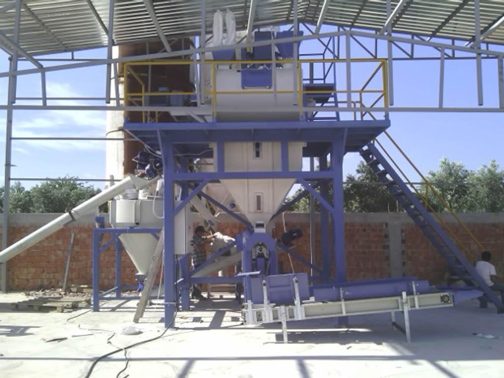 Building Chemical Plants Akg 252 L Group