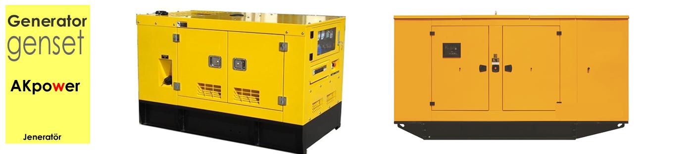 generator-genset-akpower-jeneratör
